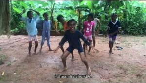 Beyonce - Brown Skin Girl (Dance Video) ft. Dream Catchers & Wizkid